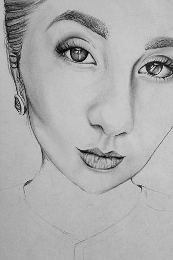 Brooklyn Bay Ridge, Brooklyn Drawing Face Traditional Art Art Portrait Selfportrait Self Portrait