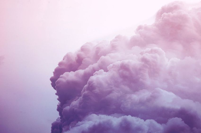 Smoke Clouds And Sky Pink Sky Sky And Clouds Eye4photography  EyeEm Best Shots Photography OpenEdit Popular Photos