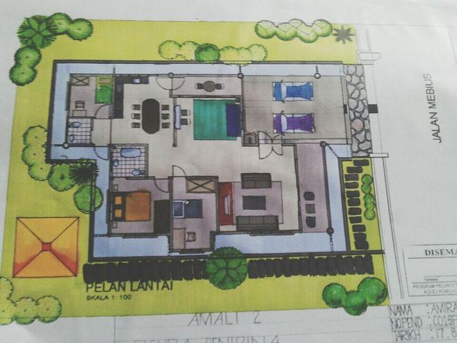 Grafik Senibina. Artchitecture Art, Drawing, Creativity Drafmanship Artline