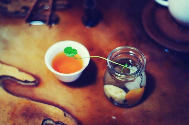 滇红茶 yunnan blacktea