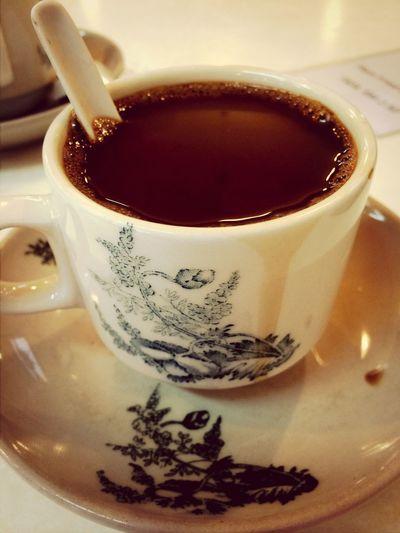 Awake ... local coffee to wake you up ?!