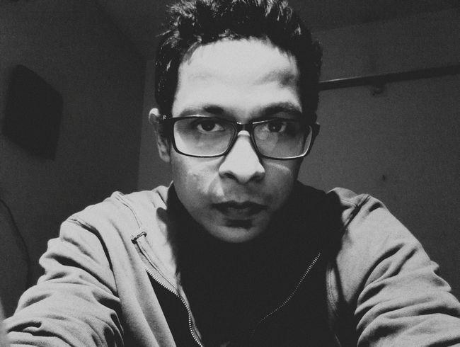 Black and white First Eyeem Photo