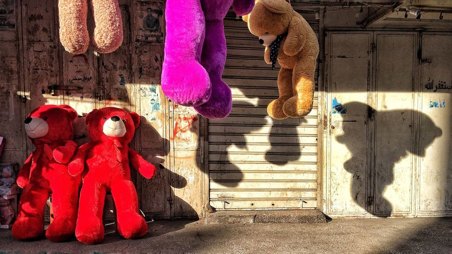Market just outside of the old Nablus, Palestine. Palestine Nablus Market Mobilephotography Iphoneonly Arabic Teddybear Sos Help Lifestyle Streetphotography Street Market Colors Sunset Sillouette Silence Helpless The Street Photographer - 2017 EyeEm Awards Out Of The Box