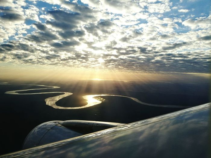 Comebackhome FozDoIguaçu Cloud - Sky Paraguay ♥