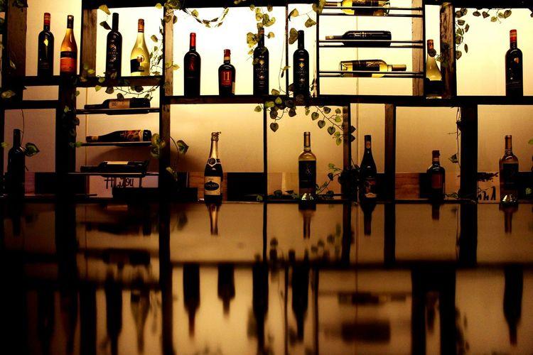 Room Wine