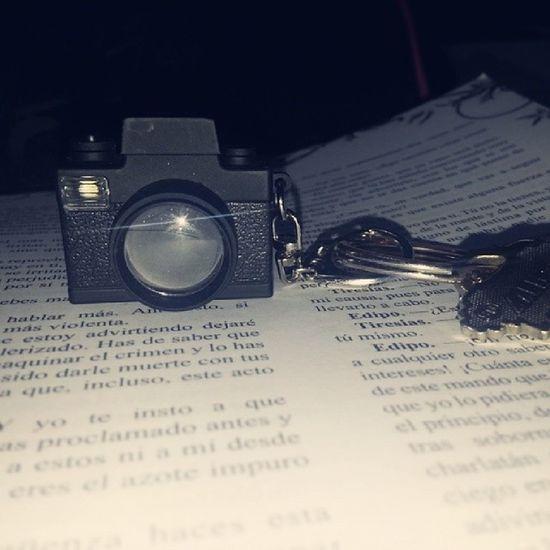 Litlle New Camera Keys Love gift ? ?