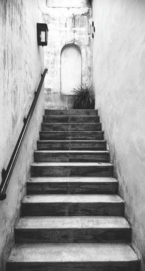 Staircase Stairway Fairhope