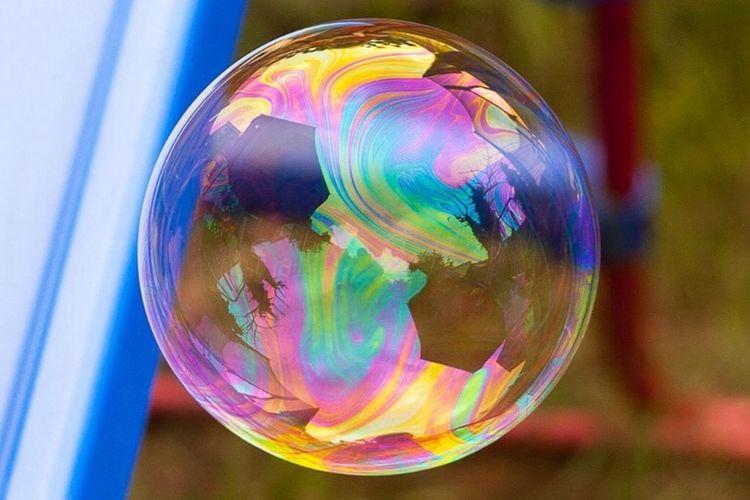 Pantone Colors By GIZMON Pantone's ball @EyeEm