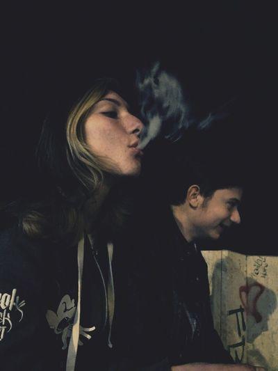 Smooking Smook Girl Rebels_united Sweet That's Me