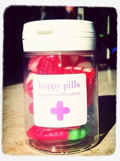 My best medicine!