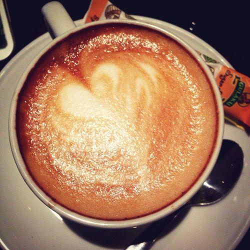 Coffee time haih! Coffee Cafe