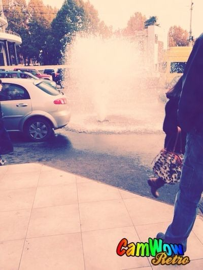 Near My School:D
