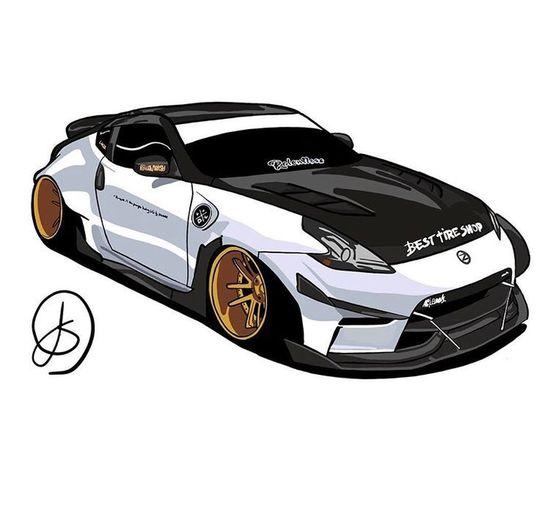Super nice Car
