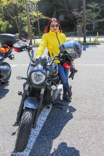 Rider One