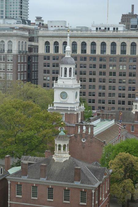 IndependenceHall Philadelphia