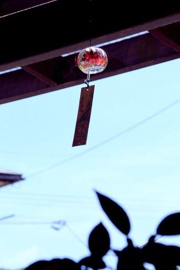涼。風鈴、はじめました。 Canon Eos70d SIGNA Lens 18_300mm Photo Wind Chime Kinomoto Order 風鈴 喜多方市 木之本 蒔絵 絵柄 オーダー