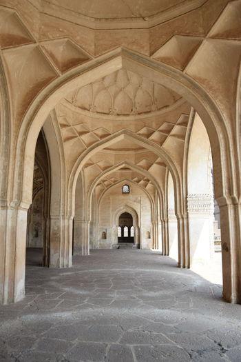 Here Belongs To Me Ibrahim Rouza Travel Photography Tomb Karnataka First Eyeem Photo