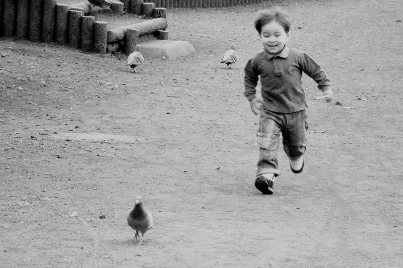 Childhood One