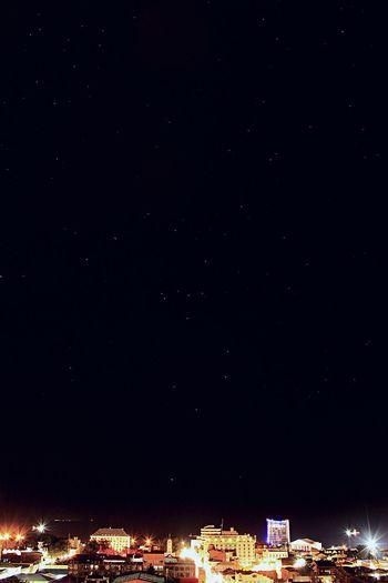 Punta Astronomy
