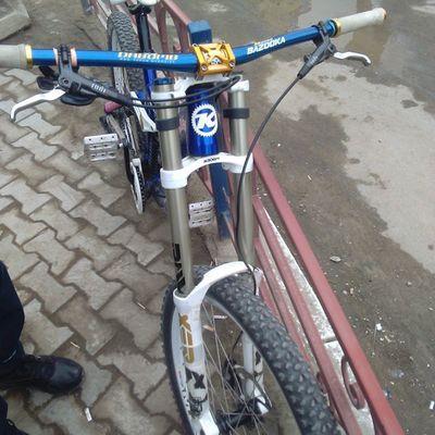 Ракетабайк велоякт Veloykt Velo_ykt