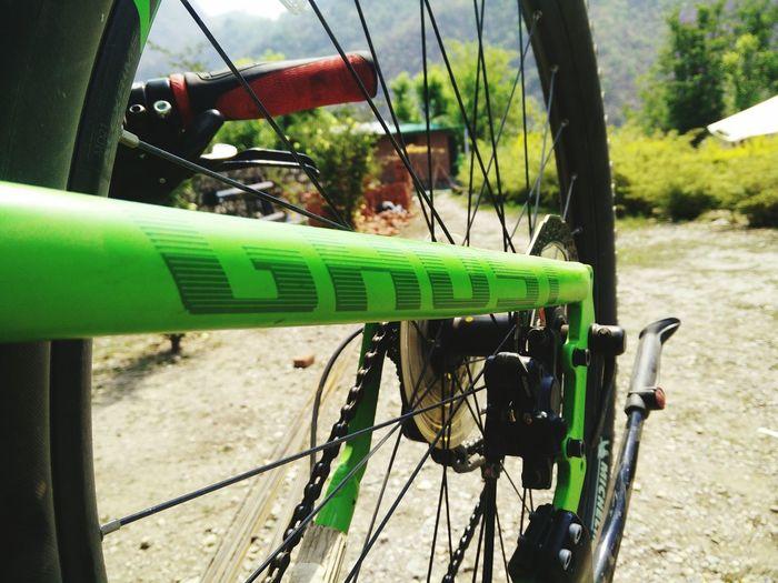 Bicycle Outdoors Close-up Tire Shredmachine Himalayas Uttarakhand Dehradun MTB MTB Biking Mtb Love