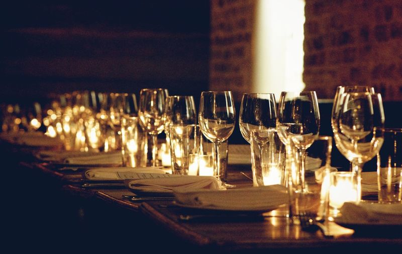 You are invited Wineglass Table Wine Candle Indoors  Night Illuminated Large Group Of Objects Drinking Glass No People Celebration Dinner Invitation Party Flame Place Setting Drink Alcohol Close-up Dining Dining Table Restaurant Special Moment Occasion Dinner Time