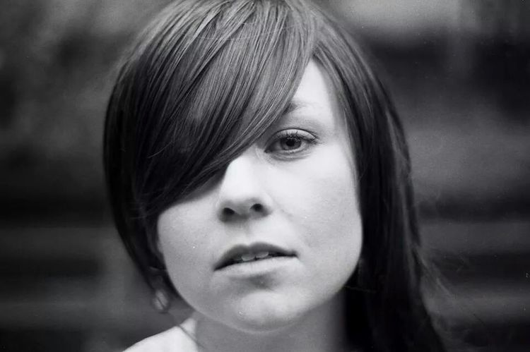 Analogue Photography The Portraitist - 2014 EyeEm Awards Black And White Portrait EyeEm Best Shots - Black + White
