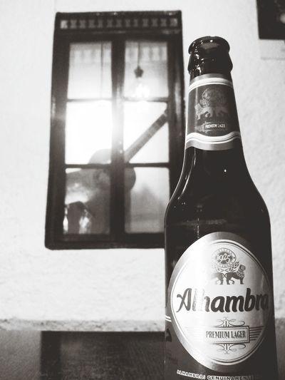 Osuna La Tertulia Beer Friend
