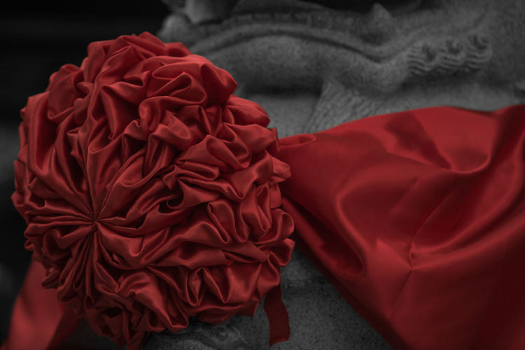 Chaotic System ~ The Still Life Photographer - 2018 EyeEm Awards Bed Close-up Clothing Crumpled Flower Flowering Plant Focus On Foreground Furniture High Angle View Indoors  Linen No People Red Rosé Rose - Flower Sheet Softness Still Life Textile