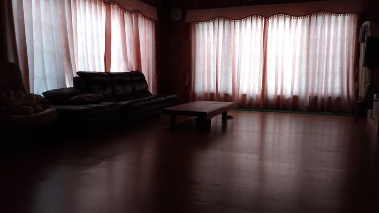 Nothing is important. Indoors  Window No People Curtain Pink Color Living Room Sopa Table Block Out The Sun