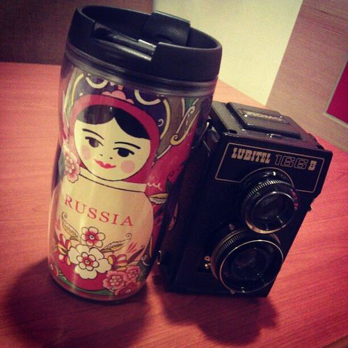 Thanks for brining them back to me ;) can't wait for our date next week!!!! Russia Russian Russiandoll Starbucks cameralomoроссияматрёшкастарбаксломофотоаппаратакамера