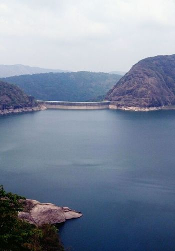 IDUKKI DAM Dam