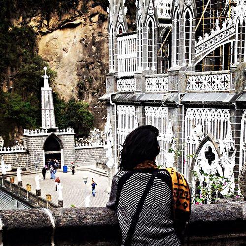 Arquitectura gotica First Eyeem Photo
