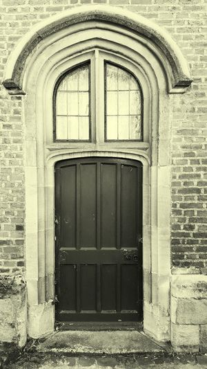 Door Built Structure Window Entrance No People Architecture Building Exterior Day Outdoors Entry eton college Windsor
