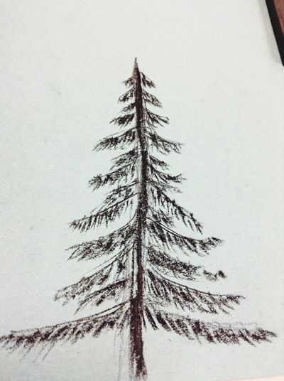 Art Trees Fail Artclass
