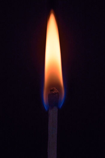 Match Firenze Fire Matchstick Light Flame Light In The Darkness Match Light