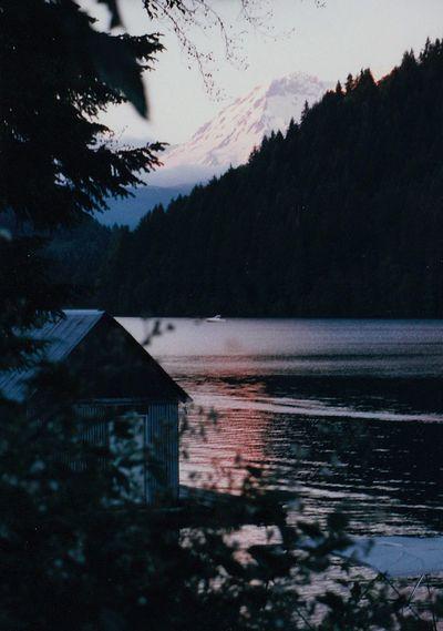 Mineral Lake WA