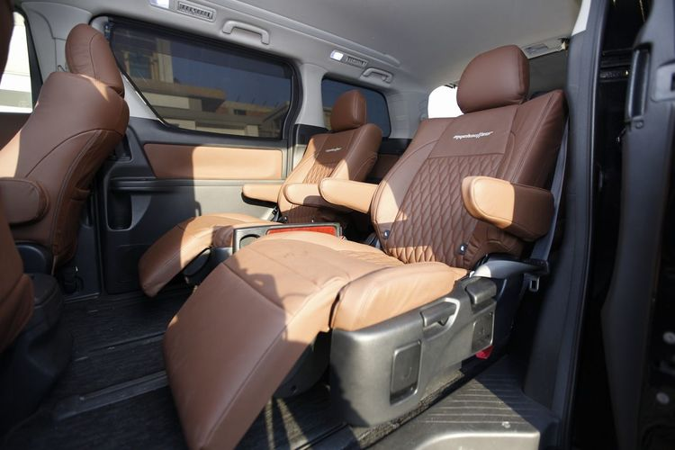 Comfort Leather