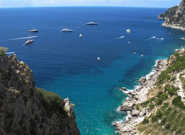 Sea south Italy Calabria (Italy) Sea South Italy Turismo Beauty In Nature Blue Day Flying High Angle View Horizon Over Water Nature Nautical Vessel No People Outdoors Scenics Sea Seascape Sky Transparent Sea Very Beautiful View From Above Water Wiev Wild Nature