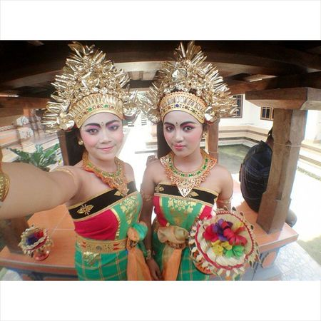 Balinese cultureBalinesedance Proudbeingbalinese Jaenidupdibali
