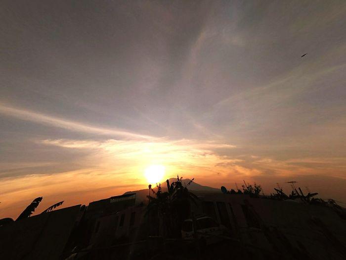 Atardecer Jalisco, México Tala Jalisco Sunset nada mejor para finalizar un hermoso día.