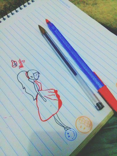 Marceline <3 rabisco