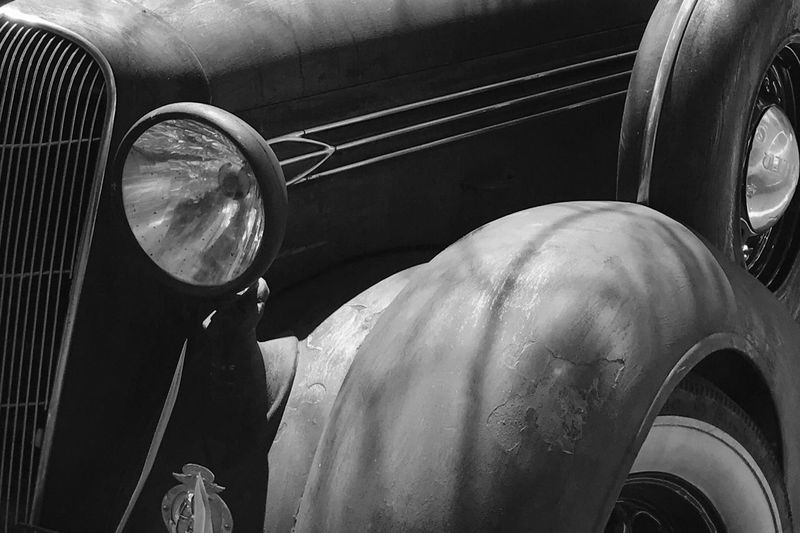 Old Rat Car Transportation Mode Of Transport Black And White Photography Black & White Black And White Old World Charm Old World 1936 Close-up No People Day 1930s Classic Vehicle Classic Cars Classic Car Vintage Car Rusted Car Body Deliberately Rusted Car Body Rusted Car Rusted Car Panels Rusted Cars 1936 Chrysler Standardair Chrysler Old Car