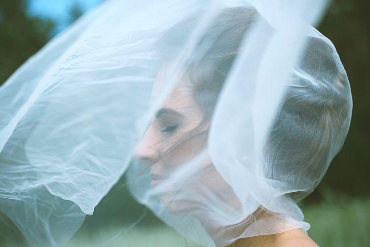 Bride In The