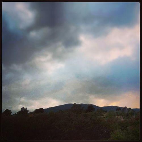 Montagne Calm
