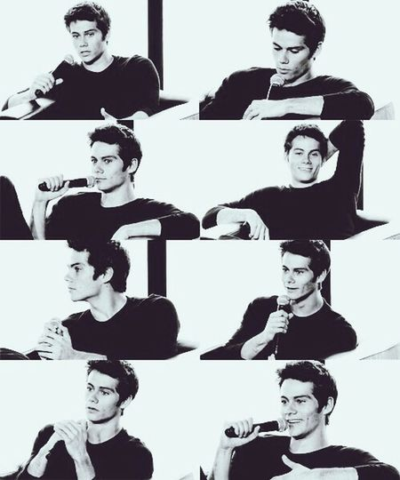 Dylan darling :* Dylan Obrein Teen Wolf The Maze Runner