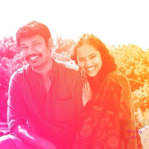 Love ♥ Couples Shoot Indian Couple Happiness Togetherness