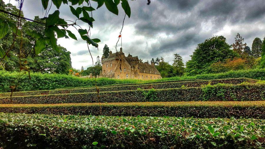 Cawdor Castle -