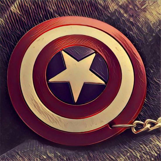 Captain america Avengers AvengersAssemble Avengers ❤ Avengersfirstissue Avengerscivilwar Avenger_🗽 avenger AvengerForever Indoors  No People Close-up Day