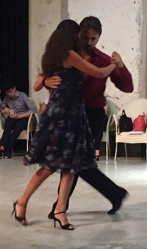 Tango Argentino Tango Couple Tango School Tango Teachers Tango Dancers Leisure Activity Dancers Real People Couple Dancing Arts Culture And Entertainment Lifestyles